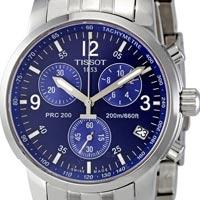 Часы TISSOT prc 200 t17.1.586.42