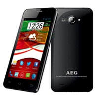 Мобильный телефон AEG e825q