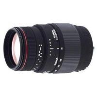 Фотообъектив Sigma af 70-300mm f4.0-5.6 dg