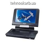 DVD-проигрыватель портативный с экраном Panasonic dvd-ls835