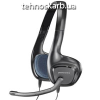 Наушники Plantronics audio 628