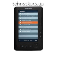 Электронная книга Amazon kindle 4 touch