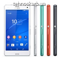 SONY xperia z3 d5833 compact
