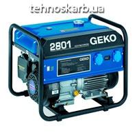 Geko 2801 ea/mhba