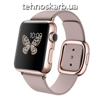 Apple watch edition (38mm gold case)