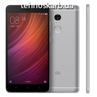 Xiaomi redmi note 4 (mediatek) 2/16gb