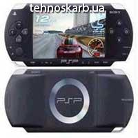 Игровая приставка SONY portable, psp-3008