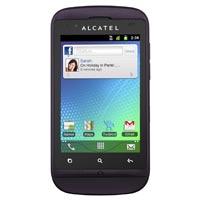 Мобильный телефон Alcatel onetouch 918d dual sim