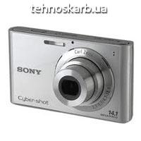 Фотоаппарат цифровой SONY dsc-w330