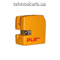 Лазерный уровень Pls 180