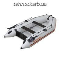 Лодка надувная *** kolibri k-280t+насос