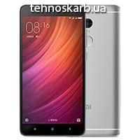 Мобильный телефон Xiaomi redmi note 4 (mediatek) 3/32gb