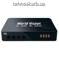 Ресиверы ТВ World Vision t59