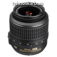 Фотообъектив Nikon nikkor af-s 18-55mm 1:3.5-5.6g vr dx swm aspherical