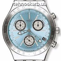 Часы Swatch irony stanles still patented