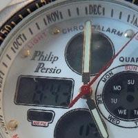 Часы *** philip persio 49aamo1641