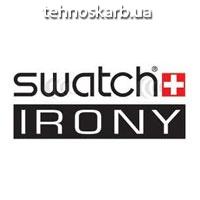 Swatch irony