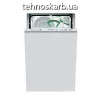 Посудомоечная машина ARISTON cis li 480 a