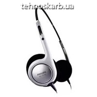 Наушники Plantronics audio 322