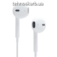 *** apple earpods