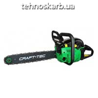 Пила ланцюгова бензинова Craft-Tec ct-5000