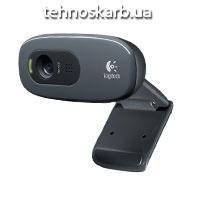 Веб камера Logitech c260 (v-u0018)