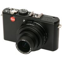 Фотоаппарат цифровой Leica d-lux 4