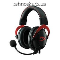 Наушники Kingston hyperx cloud 2 (khx-hscp-rd)