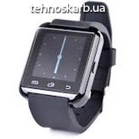 Atrix smart watch e08.0 (black)