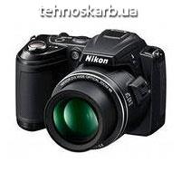 Фотоаппарат цифровой Nikon coolpix l120