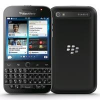 Мобильный телефон BlackBerry q20 classic sqc100-1