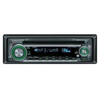 Автомагнитола CD MP3 KENWOOD kdc-w3534