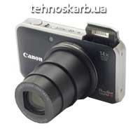 powershot sx210 is