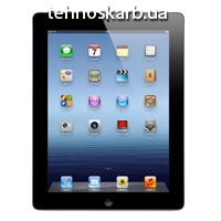 Планшет Apple iPad 3 WiFi 16 Gb 4G