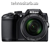 Фотоаппарат цифровой Nikon coolpix b500