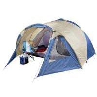 Палатка туристическая Dazzlers berger