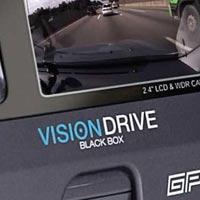 Видеорегистратор Vision Drive другое