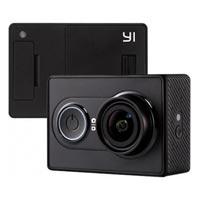 Відеокамера цифрова Xiaomi yi sport black