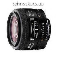 Фотообъектив Nikon Nikkor AF 50mm f/1.8D