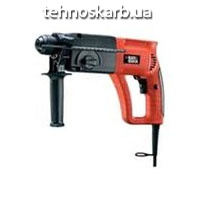 Перфоратор до 600Вт Black&decker kd 650
