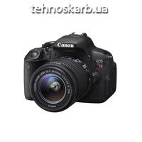 Canon eos 700d kit 18-55mm iii (eos rebel t5i))