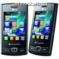 Мобильный телефон Samsung p520
