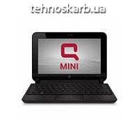 """Ноутбук экран 10,1"""" Compaq atom n450 1,66ghz/ ram1024mb/ hdd160gb/"""