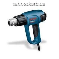 Фен строительный Bosch ghg 660 lcd