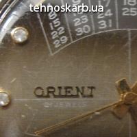 *** orient g 469672-4cpt