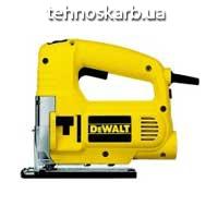 Лобзик электрический 500Вт DeWALT dw320k