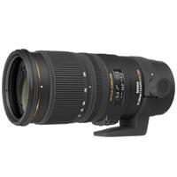 Фотообъектив Sigma af 70-200 mm f/2.8 apo ex dg os hsm