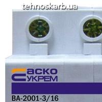Автоматический выключатель Аскоукрем другое
