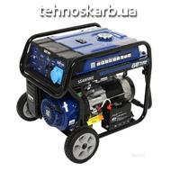 Бензиновый электрогенератор Evo ssa9000e