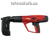 Монтажный пистолет пороховой HILTI dx 460 mx 72